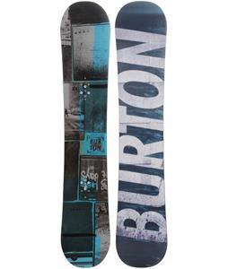 Burton Process 3D Snowboard