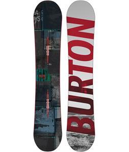 Burton Process Blem Snowboard