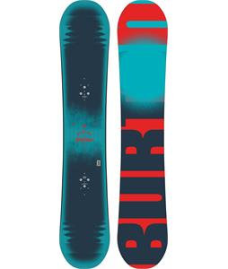 Burton Process Experience Flying V Blem Wide Snowboard
