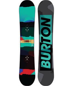 Burton Process Experience Flying V Snowboard