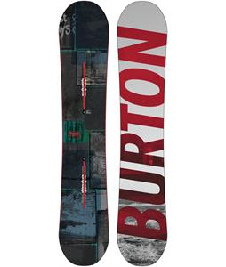 Burton Process Flying V Snowboard 152