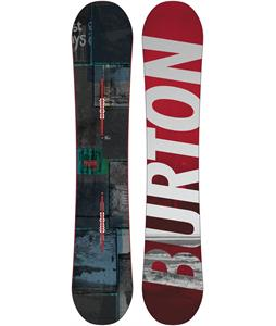 Burton Process Flying V Snowboard 157