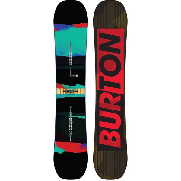 Burton Process Flying V Blem Snowboard