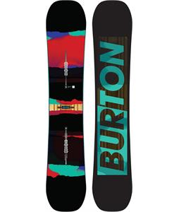 Burton Process Flying V Wide Blem Snowboard