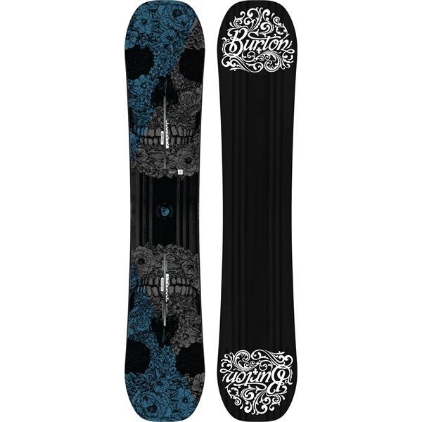 Burton Process Off-Axis Snowboard