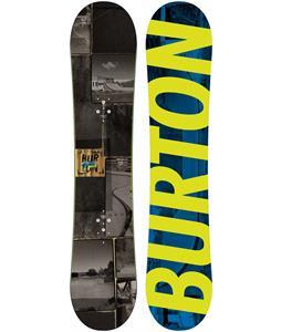 Burton Process Smalls Snowboard 130