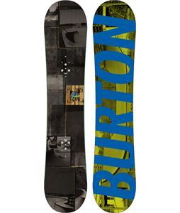 Burton Process Smalls Snowboard 134
