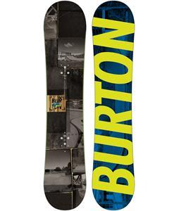 Burton Process Smalls Snowboard 138