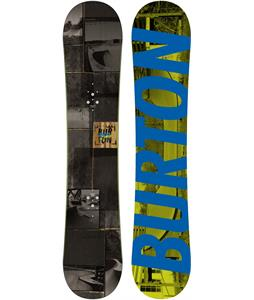 Burton Process Smalls Snowboard 142