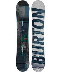 Burton Process Snowboard 155