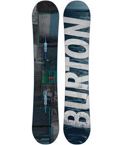 Burton Process Snowboard 159