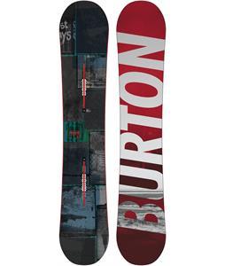 Burton Process Snowboard 162