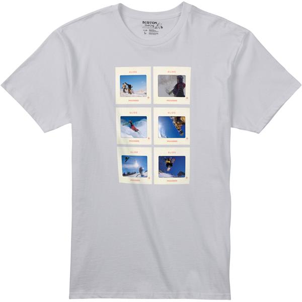 Burton Processed Slim T-Shirt