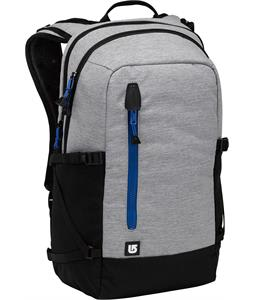 Burton Profanity Backpack Gray Mountain 18L