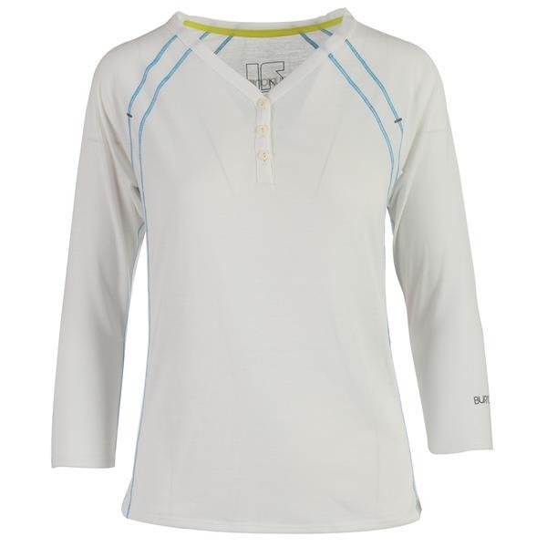 Burton Prograph Knit Shirt