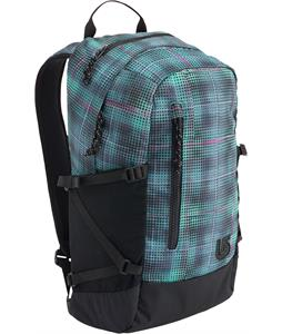 Burton Prospect Backpack Digi Plaid 21L