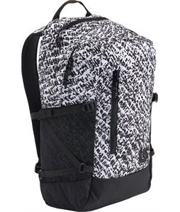 Burton Prospect Backpack Mountain Snow Print 21L