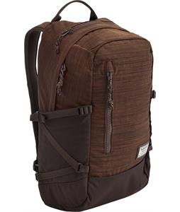 Burton Prospect Backpack Wood Grain 21L