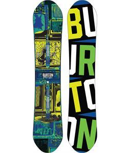 Burton Protest Snowboard