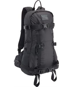 Burton Provision Backpack True Black Triple Ripstop 20L
