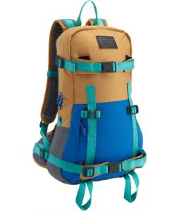 Burton Provision Backpack Wood Thrush Diamond Ripstop 20L
