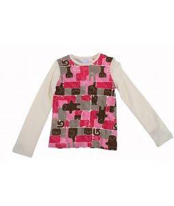 Burton Puzzle L/S T-Shirt