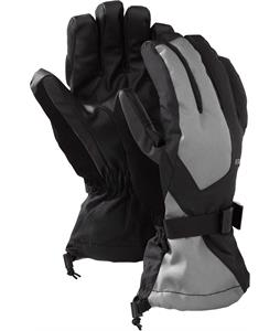 Burton Pyro Gloves True Black/Monoxide