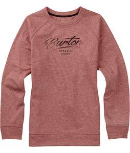 Burton Quartz Crew Sweatshirt