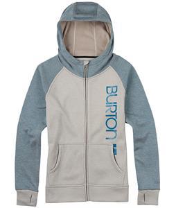 Burton Quartz Full-Zip Hoodie