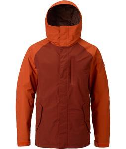 Burton Radial Gore-Tex Shell Snowboard Jacket