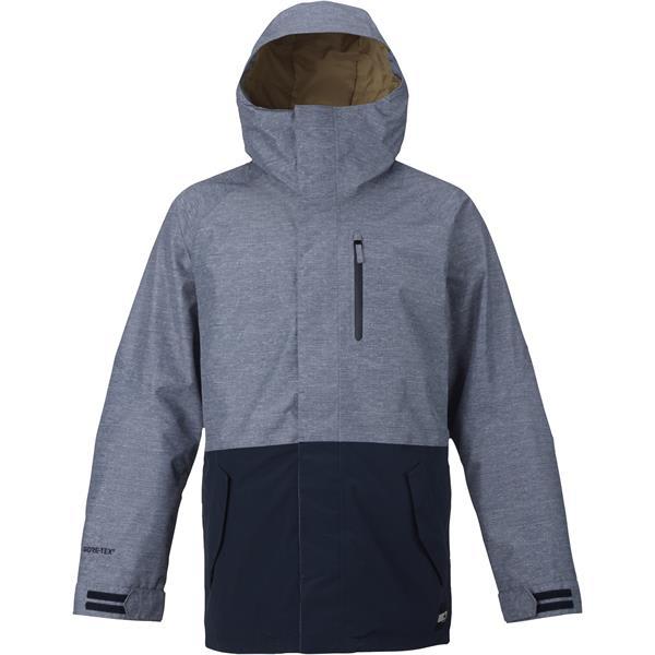 Burton Radial Gore-Tex Snowboard Jacket