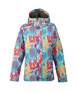 Burton Radiant Snowboard Jacket Kasbah