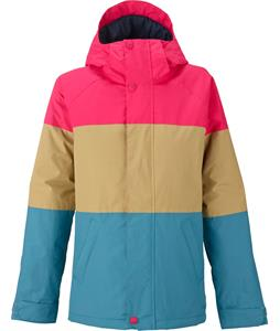 Burton Radiant Snowboard Jacket Marilyn Colorblock