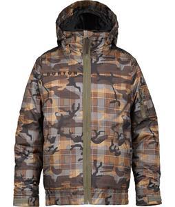 Burton Raider Snowboard Jacket