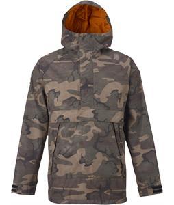 Burton Rambler Anorak Snowboard Jacket