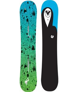 Burton Ration Snowboard