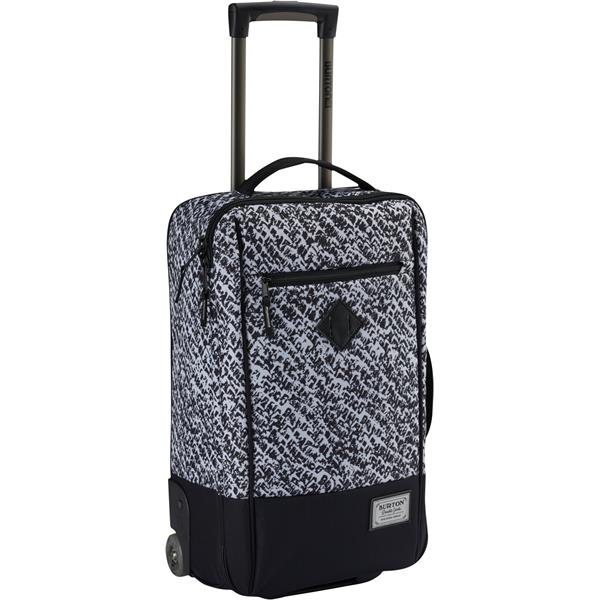 Burton Red Eye Roller Travel Bag