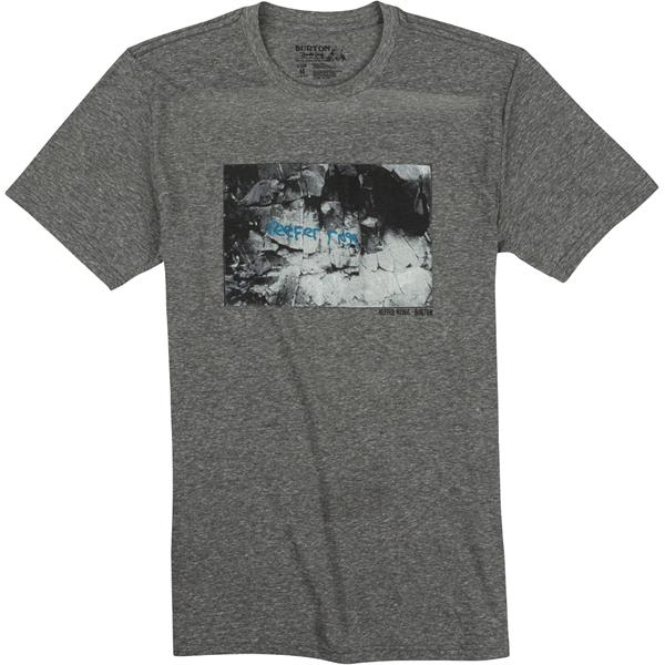 Burton Reefer Ridge Slim T-Shirt
