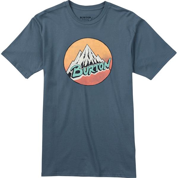 Burton Retro Mountain T-Shirt