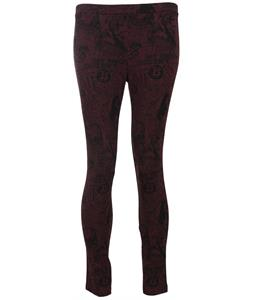 Burton Revolutionary Leggings Bayberry