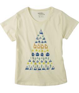 Burton Rexford Oversized T-Shirt