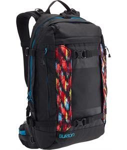 Burton Riders 22L Backpack Ikat Stripe 22L