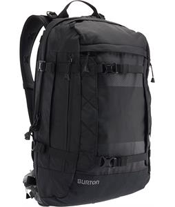 Burton Riders 25L Backpack True Black