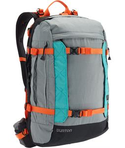 Burton Riders 25L Backpack Electro Pop Ripstop 25L