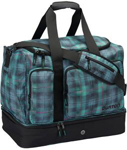 Burton Riders Bag Digi Plaid 47L