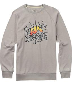 Burton Ridge View Crew Sweatshirt