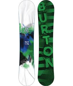 Burton Ripcord Blem Snowboard 154