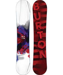 Burton Ripcord Wide Blem Snowboard 158