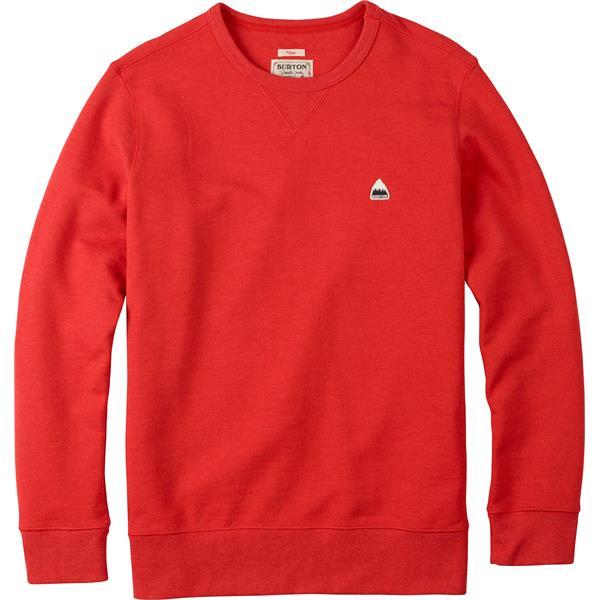 Burton Roe Crew Sweatshirt