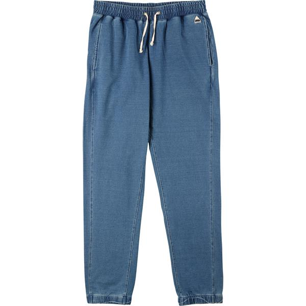 Burton Roe Indigo Pants